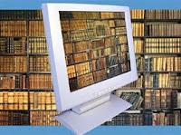 Destaque (1): A Biblioteca Ministro Victor Nunes Leal
