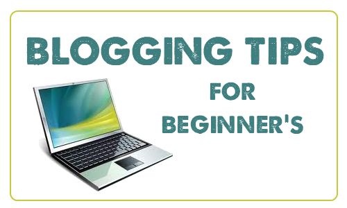Useful Blogging Tips to Novice from Experts