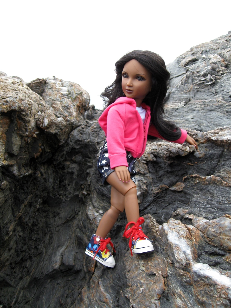 "Double Dutch Dolls ""Kaila"""