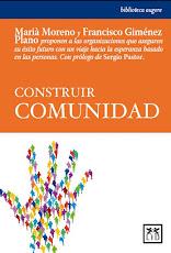 """Libro """"Construir Comunidad"""""""