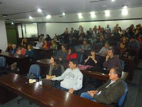 Colóquio Nacional de Filosofia Clínica em Porto Alegre/RS