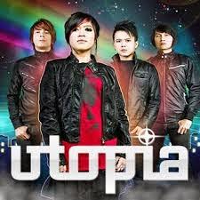 Lirik Lagu Dan Kunci Gitar Utopia – Serpihan Hati