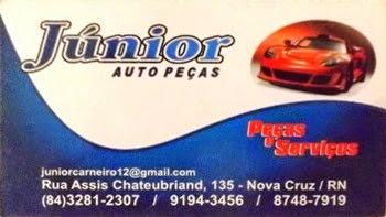 JUNIOR AUTO PEÇAS
