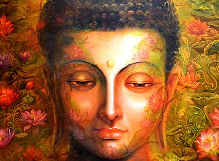 Mơ thấy bàn thờ & khấn đủ tên các vị Phật