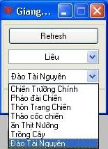 Auto ăn thỏ nướng võ lâm 2: GHTL7.0.7.0 Autoanthonuongvl2