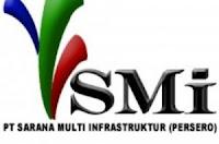Sarana Multi Infrastruktur