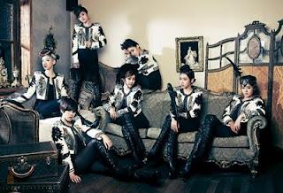 Grup Musik Wanita Terpopuler di Korea