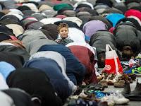 Muslim Australia Didiskriminasi Saat Melamar Kerja