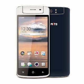 Mito Fantasy Selfie A77 - Android Murah RAM besar