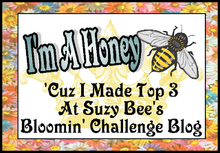 Suzy Bee's Bloomin