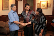 Naresh Birthday Celebrations at Madras-thumbnail-6