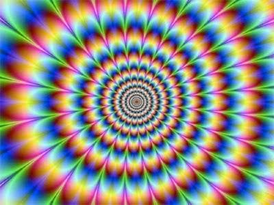 Оптические иллюзии перевертыши