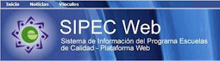 SIPEC WEB