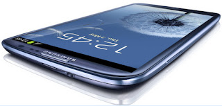 Samsung Galaxy S3 new images