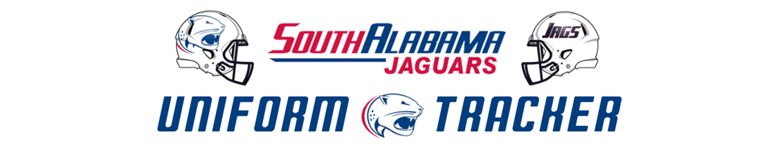 South Alabama Uniform Tracker