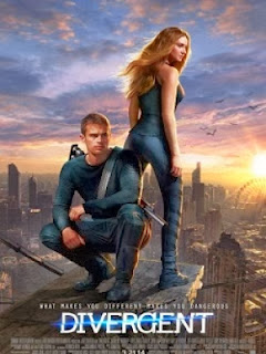 Dị Biệt – Divergent