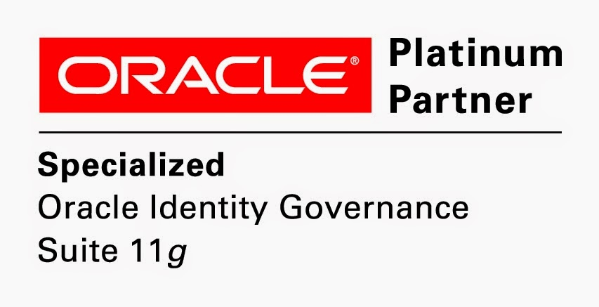 Oracle Identity Governance Suite 11g Specialization