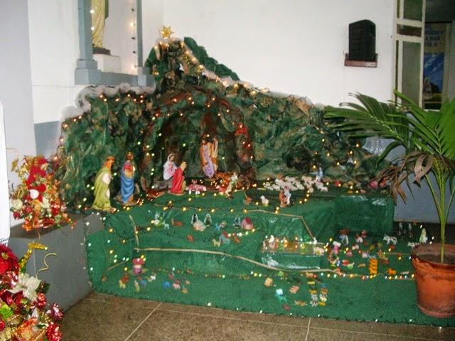 imagenes de adornos navideños