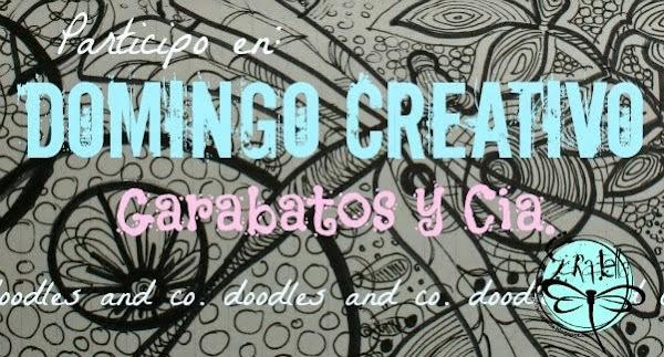 Domingo Creativo 3 (Garabatos y cia.)