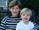Chayton and Jackson