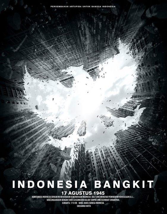 HUT RI ke 67 | Hari Kemerdekaan Indonesia | Inspirations