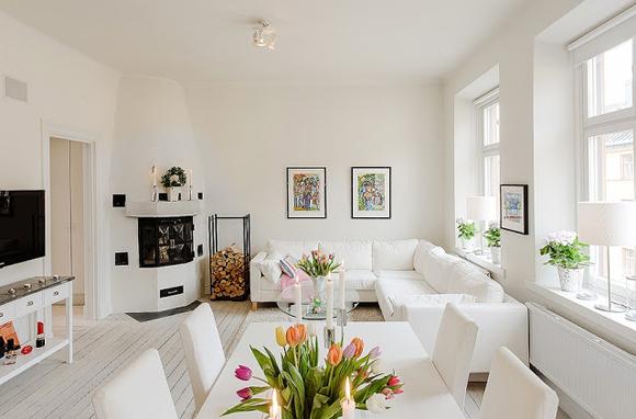 Construindo Minha Casa Clean: Lareiras Modernas! A Lenha, Gu00e1s, Etanol ...