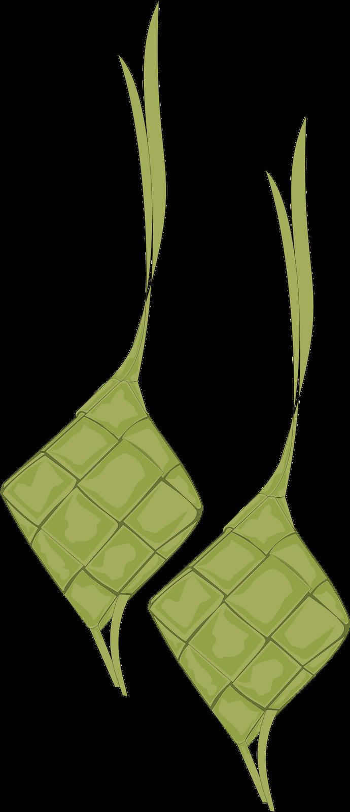 masadafile: Ketupat Lebaran Vector