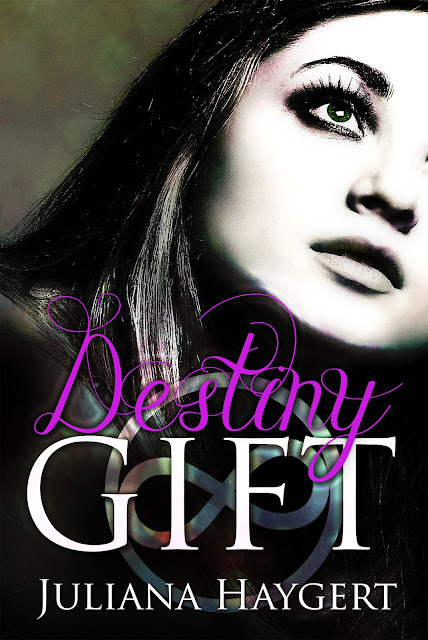 Destiny Gift by Juliana Haygert Cover Reveal