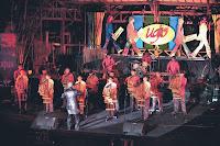 Saung Angklung Udjo (SAU)
