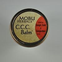 MOBU Herbals C.C.C. Balm