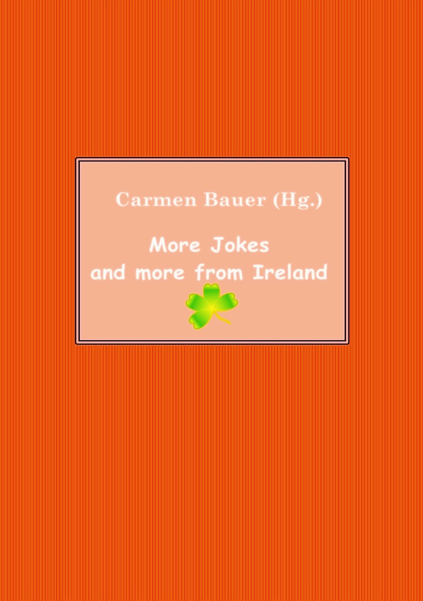 More Jokes and more from Ireland