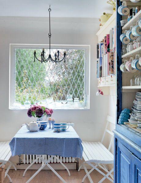 pantry of msmarmitelover interior