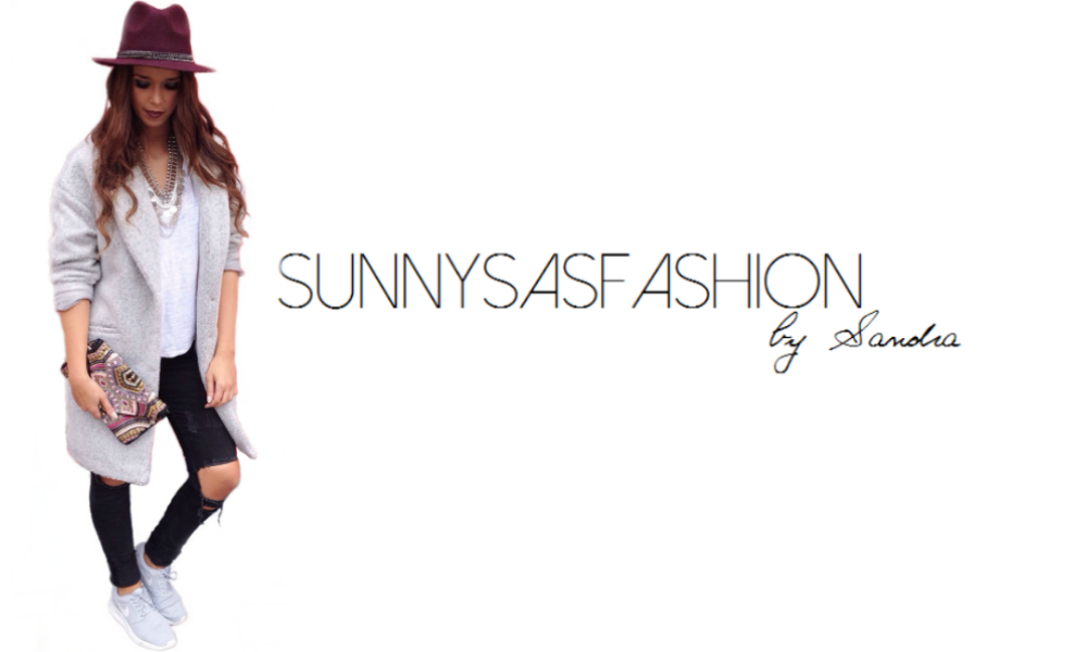 SUNNYSASFASHION