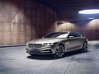 2017 BMW 7 Series Redesign Release Date Price