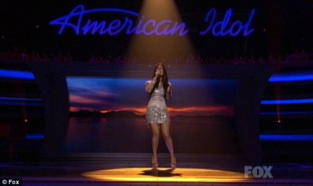 american idol casey and haley. American Idol#39;s Hayley