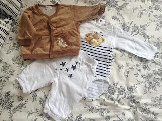 LaRedoute baby vide-dressing