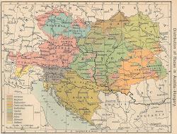Хабсбургска империя