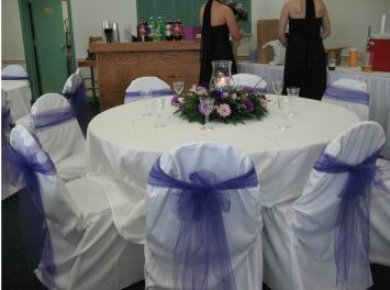 Ideas for a frugal wedding reception one lovely wedding ideas for a frugal wedding reception junglespirit Choice Image