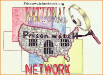 This Blog is a part of the Prison Watch Network