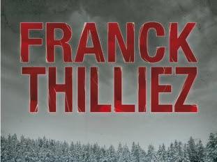 Puzzle de Franck Thilliez