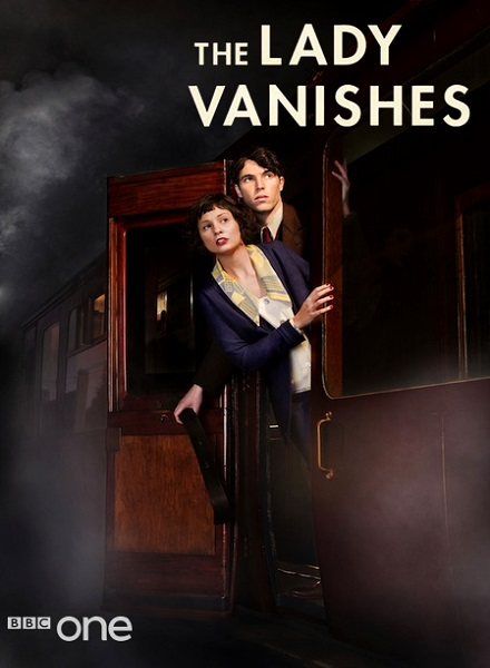 Ver The Lady Vanishes (2013) Online