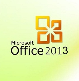 Microsoft Office 2013  free download Direct link