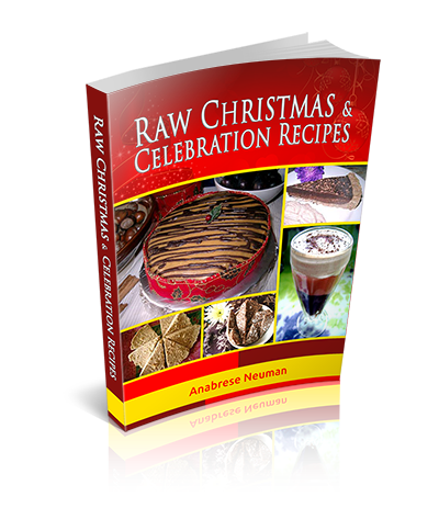 Raw Christmas & Celebration Recipes