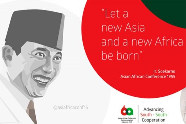 Mahathir Mohamad: Soekarno adalah tokoh besar
