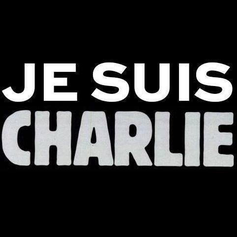 hommage liberté d'expression charlie