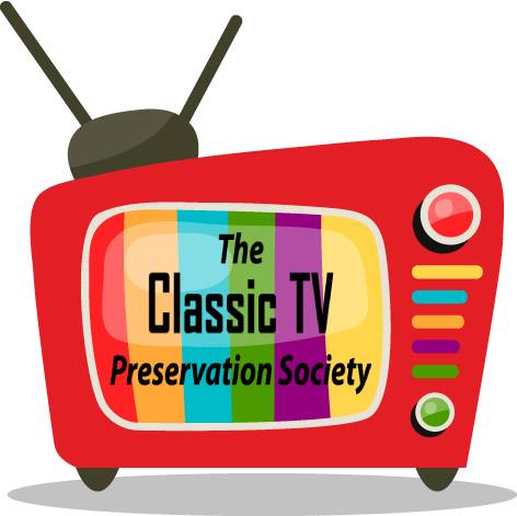 Founder - The Classic TV Preservation Society