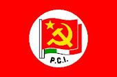 unità dei comunisti, no al centrosinistra