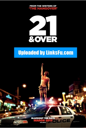 21 and Over 2013 RC BRRiP