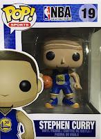 Toy Tokyo Stephen Curry Funko Pop!