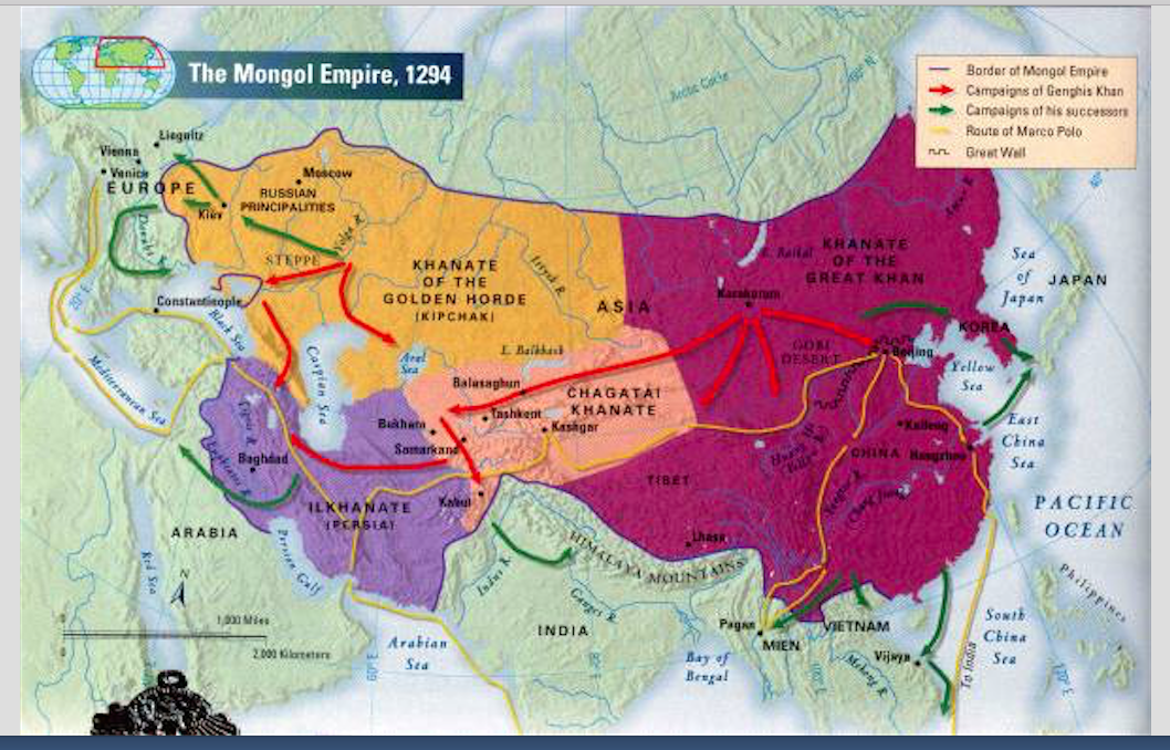 mongolian history Mongolia's history is extremely long it spans over 5,000 the mongols has little inclination to ally with other nomadic peoples of northern asia and, until the end of the 12th century, the mongols were little more than a loose confederation of rival clans, it was in the late 12th century that a 20-year-old mongol named temujin.